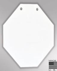 Steel Target – IPSC 12×15